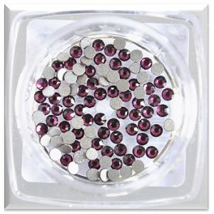 Pietre de strasuri din cristal 04 Amethyst