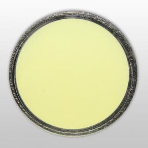 Pudra de portelan colorat 33 pastel yellow