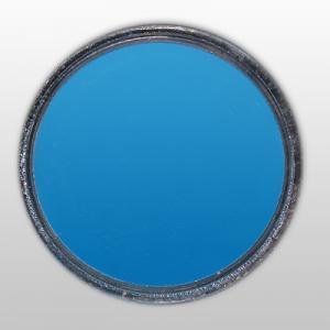 Pudra de portelan colorat 36 turcoaz