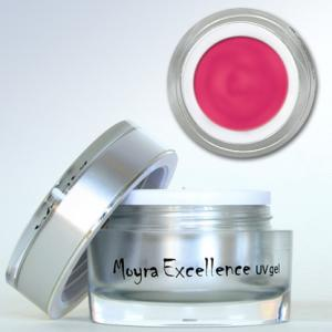 Gel colorat Moyra Excellence No.08 Sweet Pink