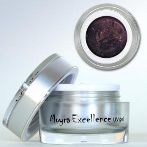 Gel colorat Moyra Excellence  No.10 Merlot
