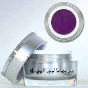 Gel colorat Moyra Excellence  No.11 Soft Purple