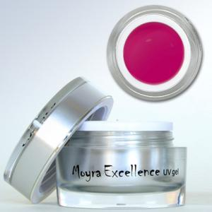 Gel colorat Moyra Excellence  No.16 Lollipop