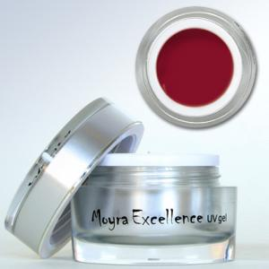Gel colorat Moyra Excellence  No.20 Vampire Kiss