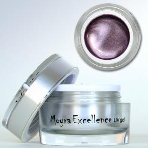 Gel colorat Moyra Excellence  No.22 Twilight