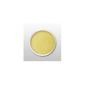 Pudra de portelan colorat 113 Glitter Yellow