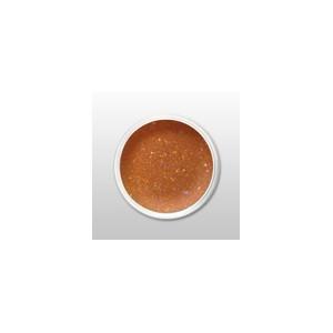 Pudra de portelan colorat 114 Glitter Copper