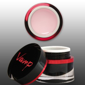 Gel de construcție  VAMP BUILDER PALE ROSE 15 gr.