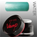 Gel colorat VAMP No. 301 Trinity, Water Collection 5 gr.