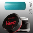 Gel colorat VAMP  No. 303 Intuition, Water Collection 5 gr.