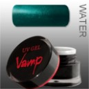 Gel colorat VAMP  No. 304 Forest, Water Collection 5 gr.