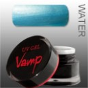 Gel colorat VAMP  No. 305 Ice Age, Water Collection 5 gr.