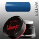 Gel colorat VAMP  No. 307 River, Water Collection 5 gr.