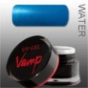 Gel colorat VAMP  No. 308 Ocean, Water Collection 5 gr.