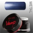 Gel colorat    VAMP  No. 607 Syrene, Metal Collection 5 gr.