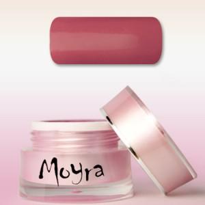 Gel colorat MOYRA SUPERSHINE No.504 Homeland 5 g