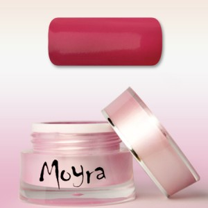 Gel colorat MOYRA SUPERSHINE No.505 Tulip 5 g