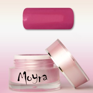 Gel colorat MOYRA SUPERSHINE No.506 Fortune 5 g
