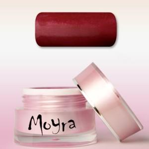 Gel colorat MOYRA SUPERSHINE No.507 Romance 5 g