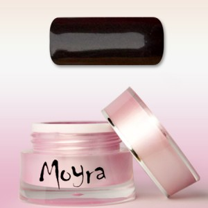 Gel colorat MOYRA SUPERSHINE No.509 Shadow 5 g