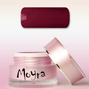 Gel colorat MOYRA SUPERSHINE No.510 Fancy 5 g
