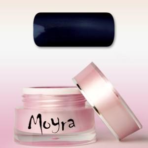 Gel colorat MOYRA SUPERSHINE No.517 Deep Sea 5 g