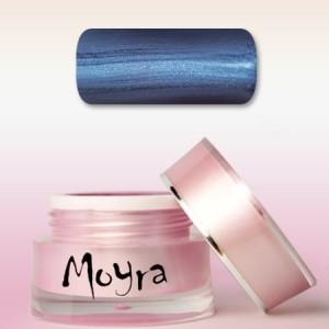 Gel colorat MOYRA SUPERSHINE No.518 Calm 5 g