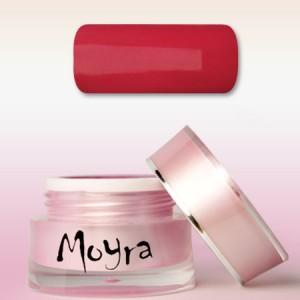 Gel colorat MOYRA SUPERSHINE  No.519 Kiss Me 5 g