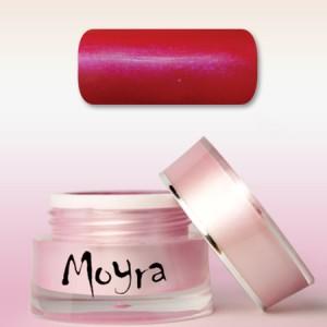 Gel colorat MOYRA SUPERSHINE No.520 Happy 5 g
