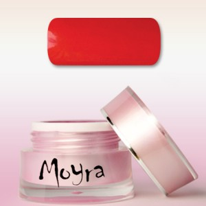 Gel colorat MOYRA SUPERSHINE No.525 Free Love 5 g