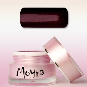 Gel colorat MOYRA SUPERSHINE  No.527 Muse 5 g