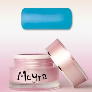 Gel colorat MOYRA SUPERSHINE No.530 Ode 5 g