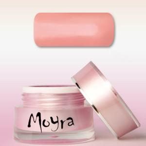 Gel colorat MOYRA SUPERSHINE No.532 Heartbreak 5 g
