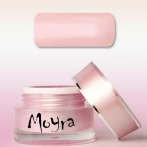 Gel colorat MOYRA SUPERSHINE No.533 Delicate 5 g