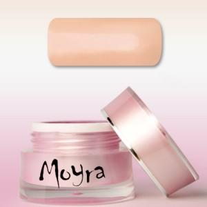 Gel colorat MOYRA SUPERSHINE No.534 Uptown 5 g