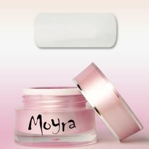 Gel colorat MOYRA SUPERSHINE  No.535 Ivory 5 g