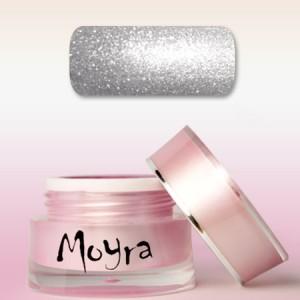Gel colorat MOYRA SUPERSHINE No.536 Blade 5 g
