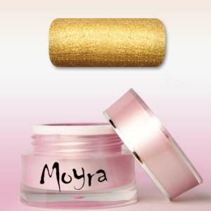 Gel colorat MOYRA SUPERSHINE  No.537 Honour 5 g