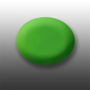 Pudră de portelan colorat și sclipitor 205 Neon Green NEON Collection 5 gr.