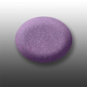Pudră de portelan colorat și sclipitor 310 Metallic Purple METAL Collection 5 gr.