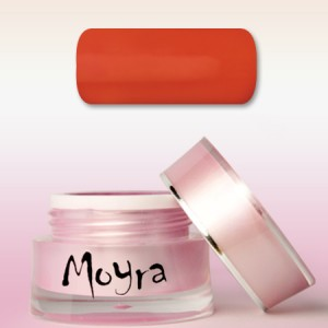 Gel colorat MOYRA SUPERSHINE No.542 Dance 5 g