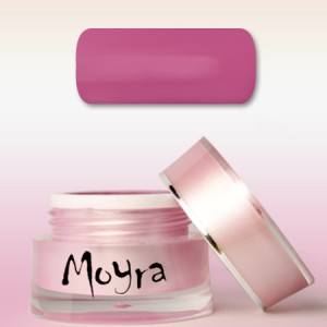 Gel colorat MOYRA SUPERSHINE No.543 Sweetie 5 g