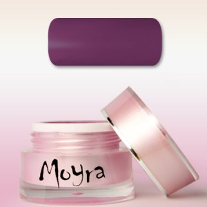Gel colorat MOYRA SUPERSHINE No.544 Confidence 5 g