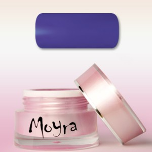 Gel colorat MOYRA SUPERSHINE No.545 Police 5 g
