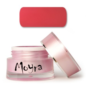 Gel colorat MOYRA SUPERSHINE No.551 Chic 5 g