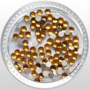 Pietre de strasuri din cristal 31 Topaz