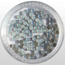 Pietre de strasuri din cristal 39 White Opal