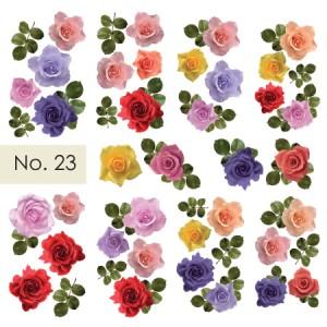 Matriță unghii No.23