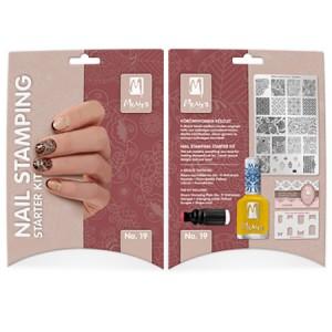 Set stampile Moyra 19