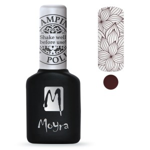 MOYRA STAMPING GEL POLISH SGP07, 10 ML